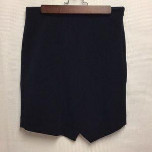 Shift skirt